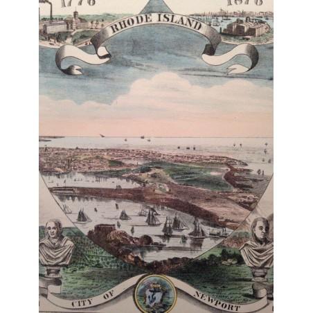 Rhode Island, city of Newport