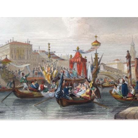 Histoire de Venise 1854