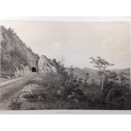 Chemin de fer  de D.Pedro II