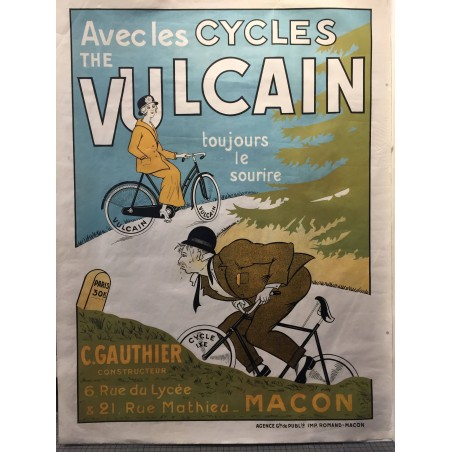 Cycles The VULCAIN