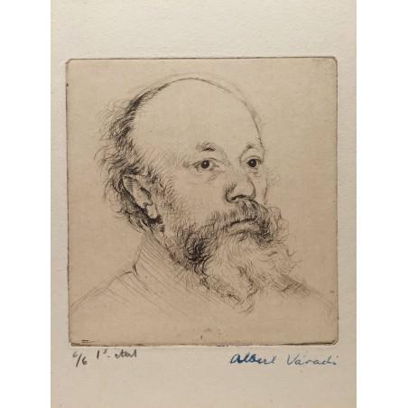 Albert VARADI (1896-1925)