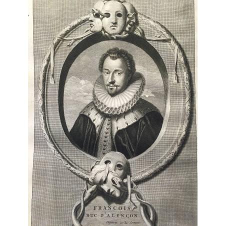 François, Duc d'Alençon