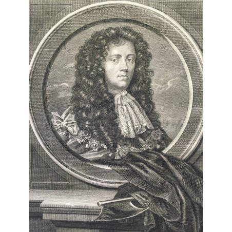 Jacques Scot, Duc de Monmouth