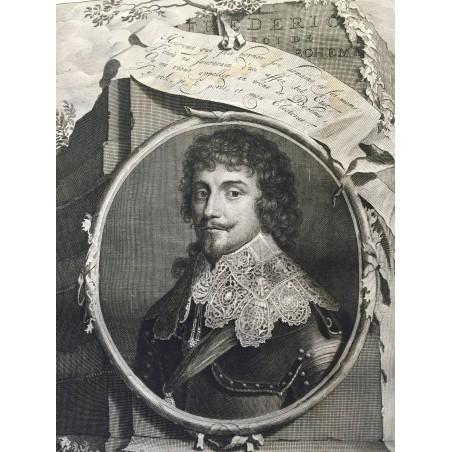 Frederic, Roi de Boheme