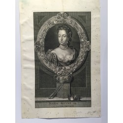 Marie, Reine de la Grande Bretagne