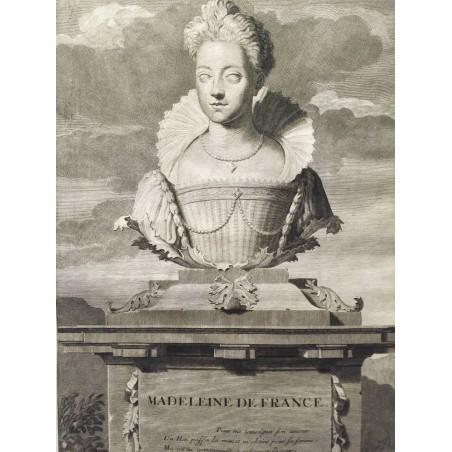 Madeleine de France
