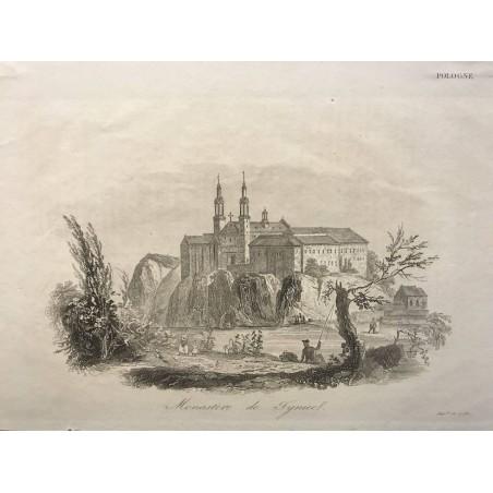 Monastère de Tynicé