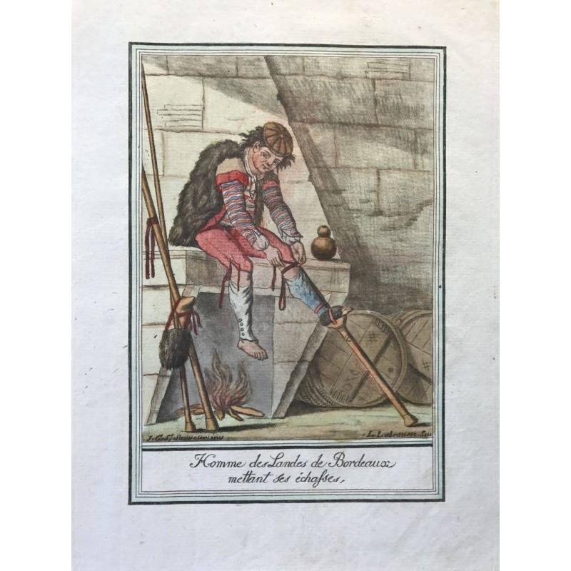 Grasset Saint Sauveur, 1795