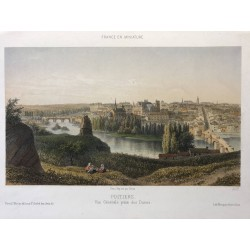 France en miniature, Poitiers