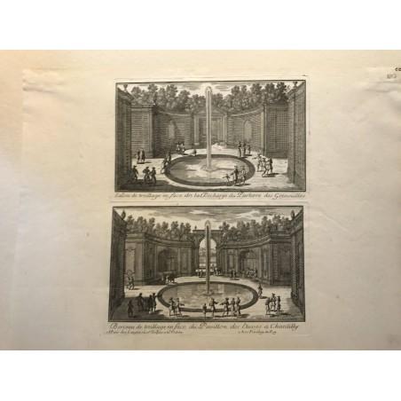 Gabriel Perelle 1604-1677,