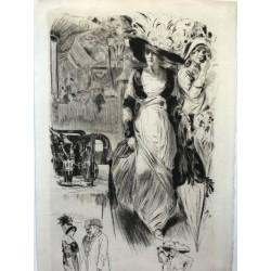 ALMÉRY LOBEL RICHE, Poupées de Paris, 1912