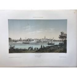 France en miniature, Isidore DEROY, 1860