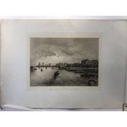 LONDON, Lucien GAUTIER