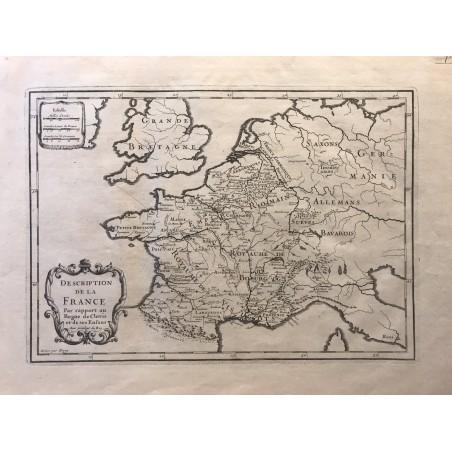 Nicolas de Fer 1705