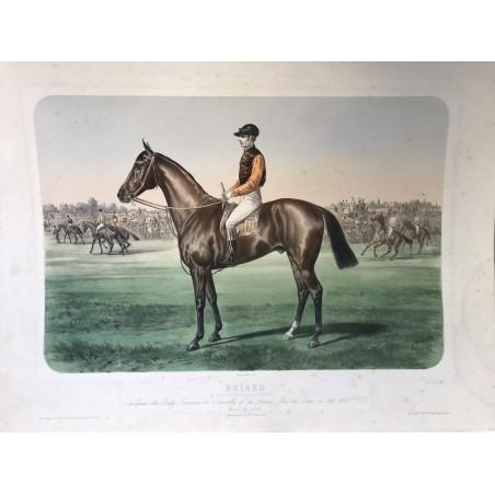 Albert ADAM, BOÏARD, 1873