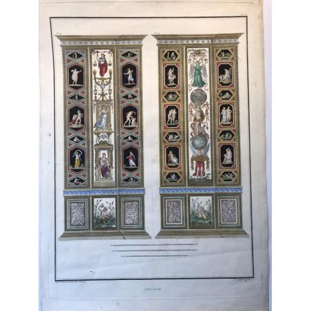 Loges du Vatican