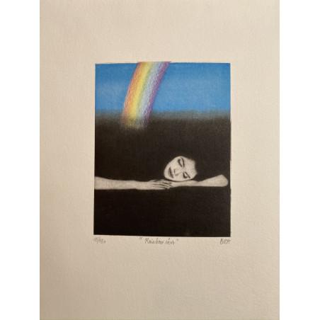 BICH, Rainbow rêve