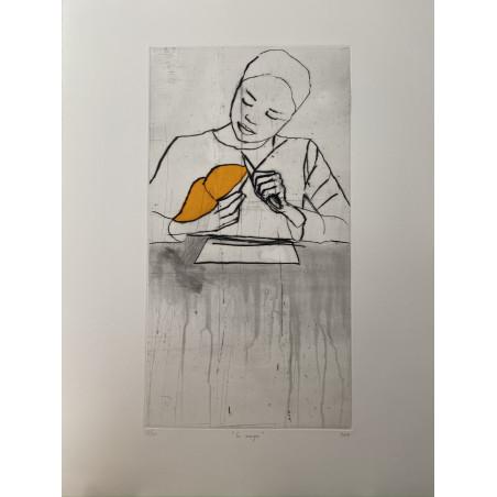 BICH, La mangue
