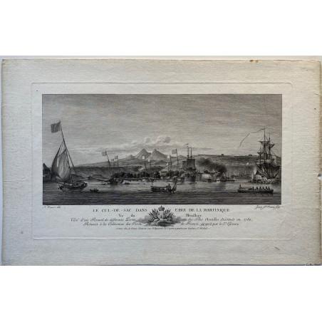 Nicolas Ozanne, 1770, les ports de France