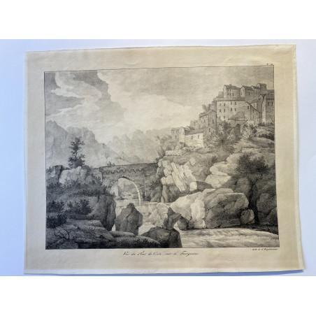 Voyage Pittoresque en Corse, Joly de La Vaubignon Adrien, 1824