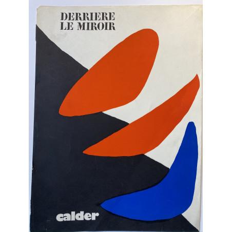 Alexandre Calder, 1971