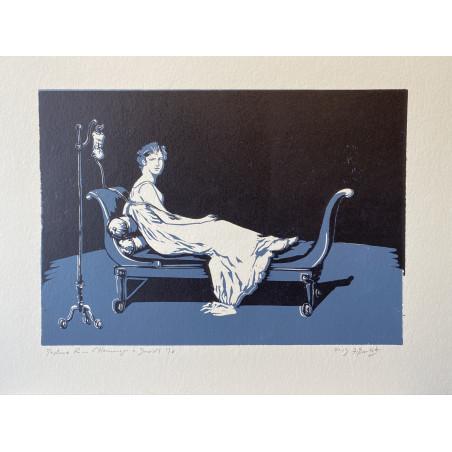 Madame R. (hommage à David)