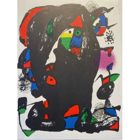 Joan MIRO 1893-1983